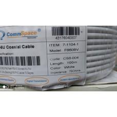 Антенный кабель CommSpace F660 BV