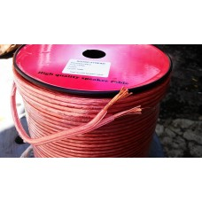 Акустический кабель 2+4 биметалл