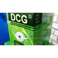 кабель витая пара DCG, биметал, внутренняя