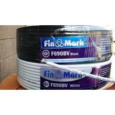 Антенный кабель Finmark F-690BV, 100м
