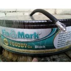 Антенный кабель Finmark F660BV-cu, 100м