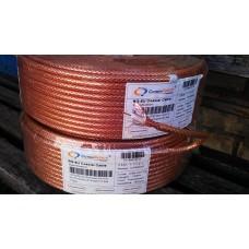 Антенный кабель CommSpace(в силиконе), 100м
